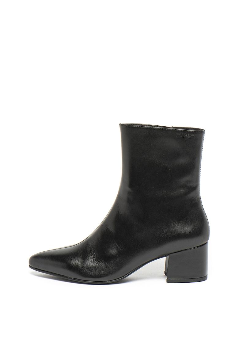 Botine de piele Mya de la Vagabond Shoemakers