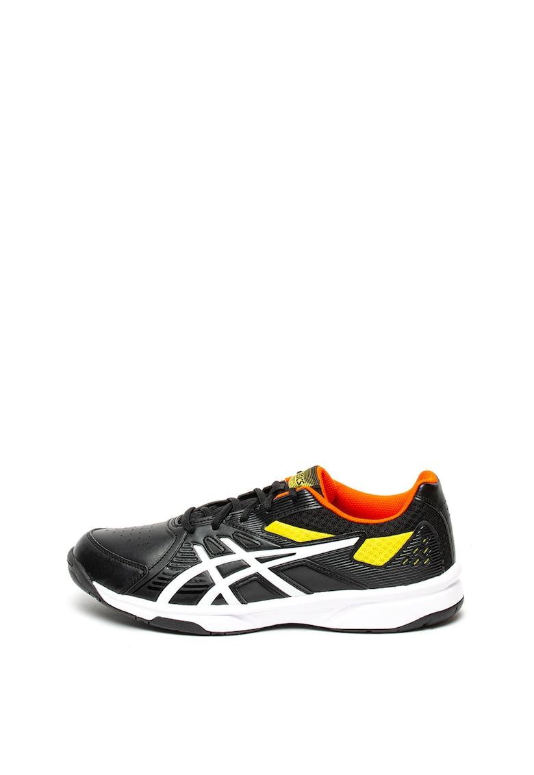 Pantofi cu garnituri din material textil - pentru tenis Court Slide™