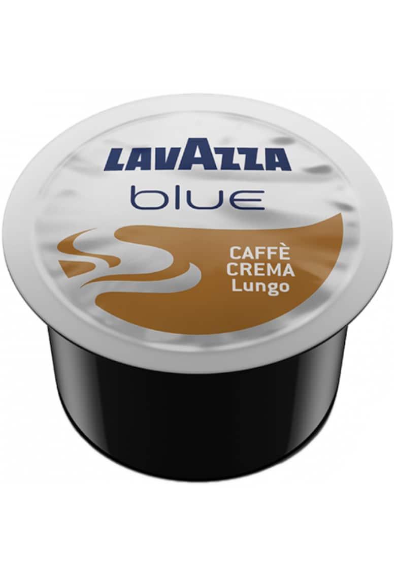 Capsule cafea Blue Caffe Crema Lungo - 100 capsule - 900 gr