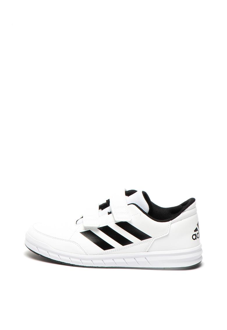 Pantofi sport de piele ecologica AltaSport Adidas PERFORMANCE