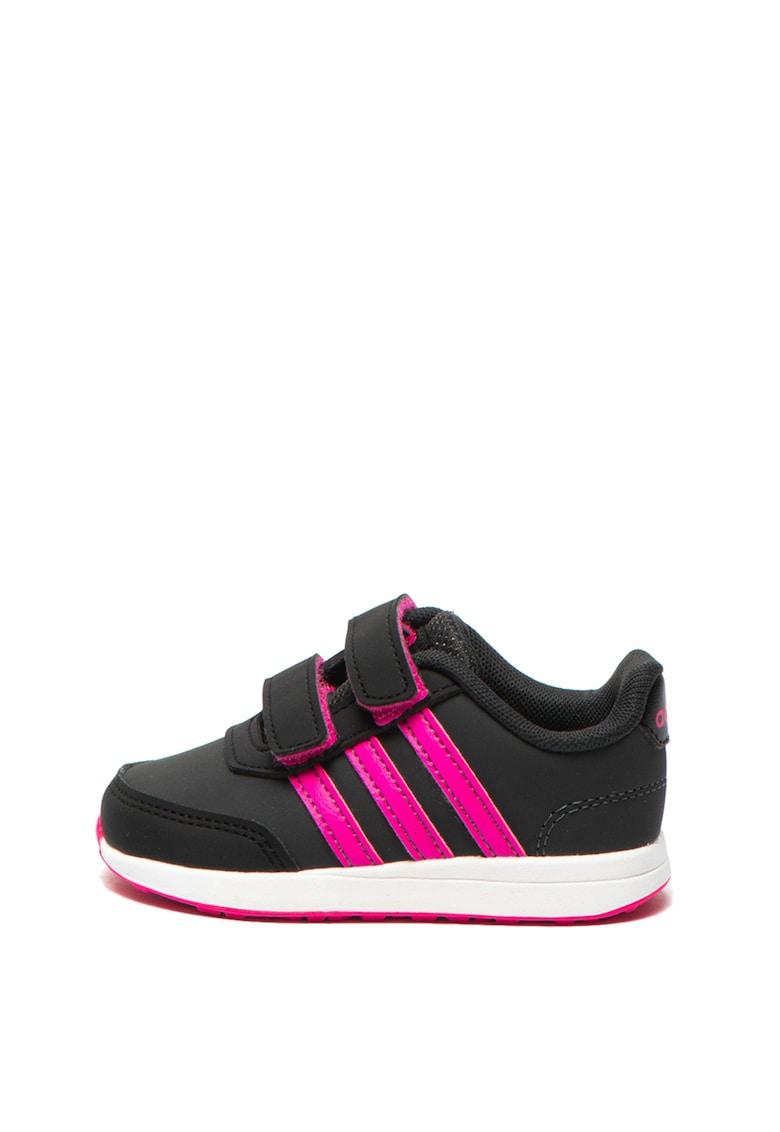 Pantofi sport de piele ecologica – cu velcro Switch 2 CMF Adidas PERFORMANCE