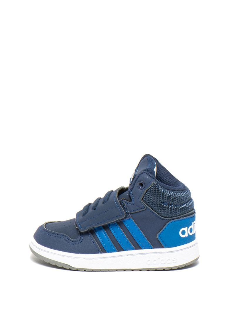 Pantofi sport mid-high Hoops de la Adidas PERFORMANCE