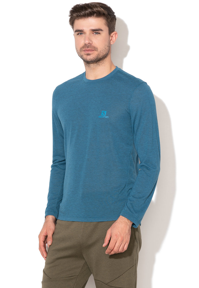 Bluza pentru drumetii Explore de la Salomon