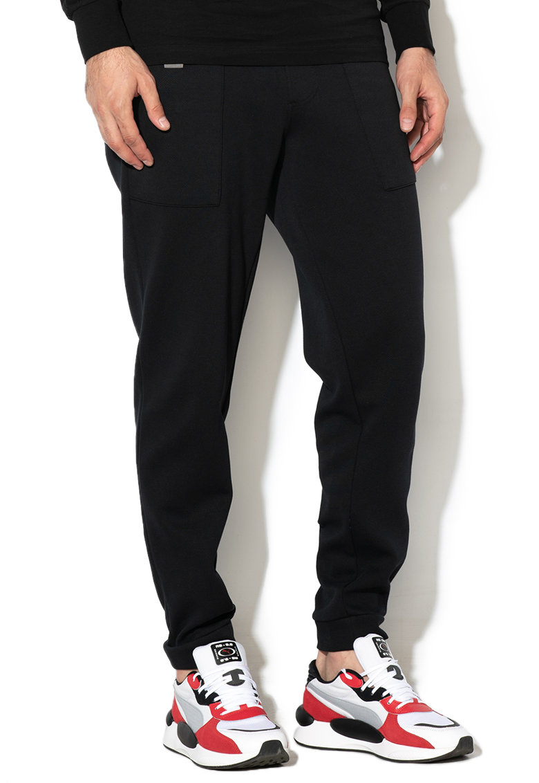 Pantaloni sport cu detaliu logo – pentru antrenament Tility Puma