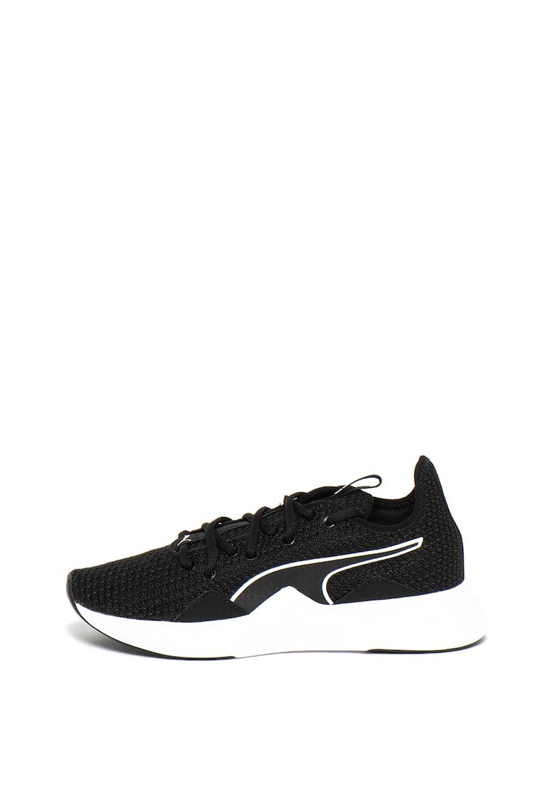 Pantofi usori din plasa tricotata - pentru fitness Incite FS
