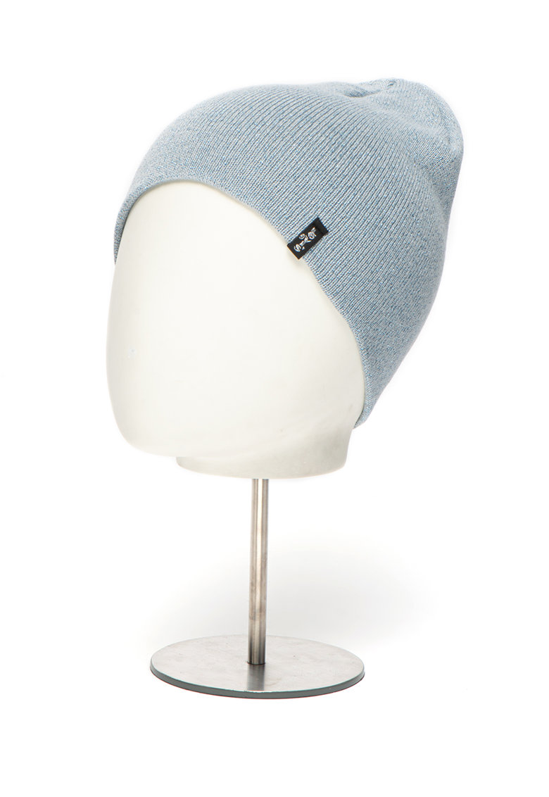 Caciula tricotata cu insertii lucioase Levis