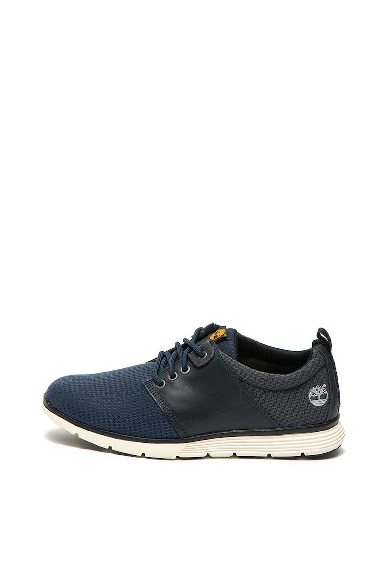 Pantofi sport cu garnituri de piele Killington