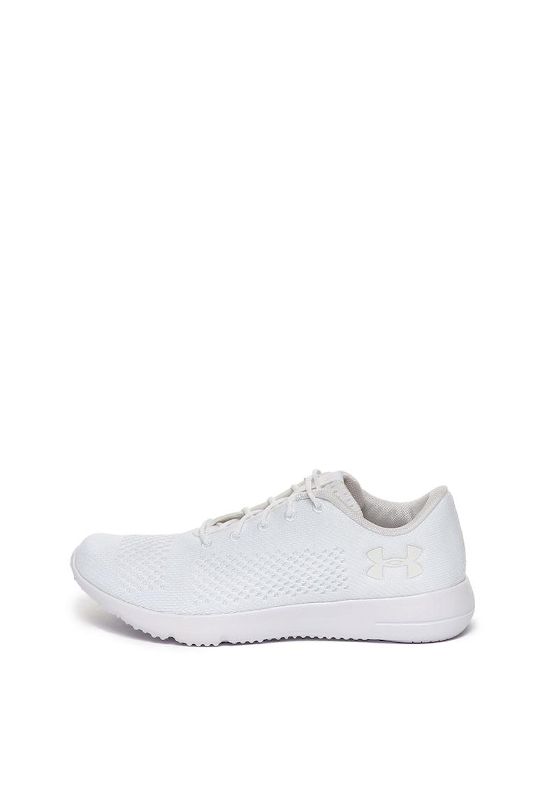 Pantofi sport cu aspect tricotat - pentru fitness Rapid