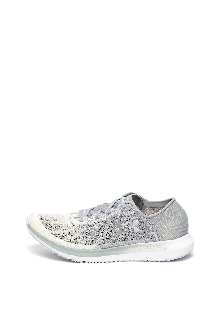 Pantofi sport cu aspect texturat Threadborne Blur