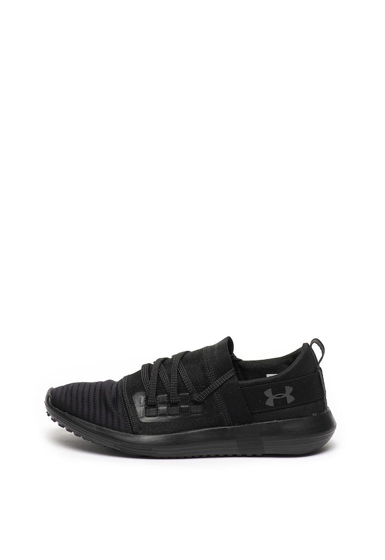 Pantofi sport slip-on - pentru fitness Vibe