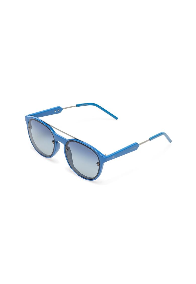 Ochelari de soare unisex cu lentile polarizate