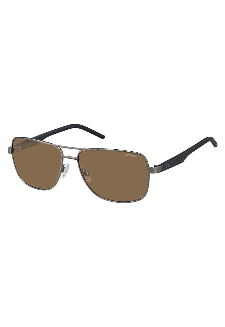 Ochelari de soare unisex cu lentile polarizate imagine