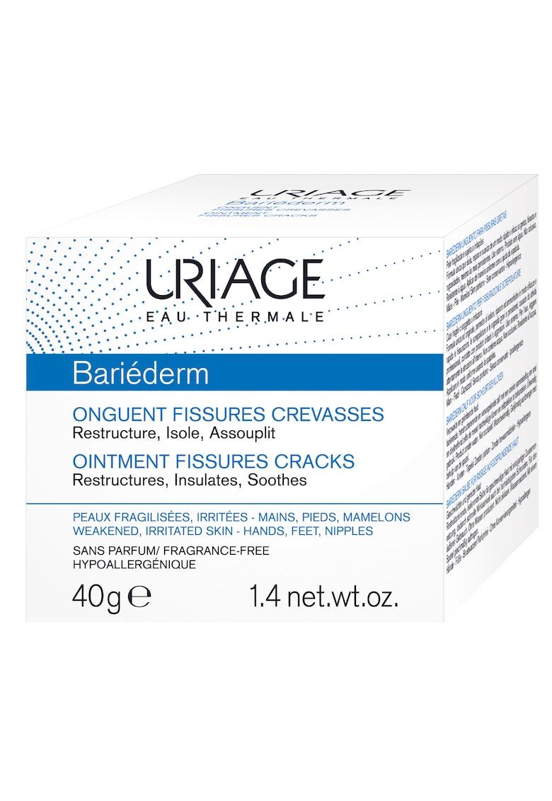 Unguent pentru fisuri si crevase Bariederm  40 ml