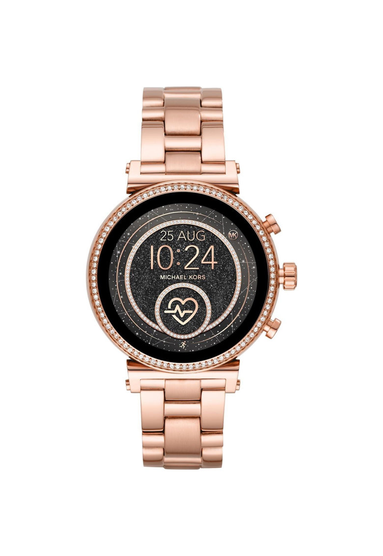 Ceas smartwatch MICHAEL K Sofie Heart Rate imagine