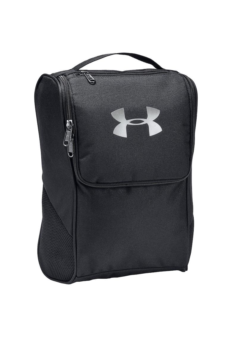 Rucsac sport Shoe Bag - Black - OSFA