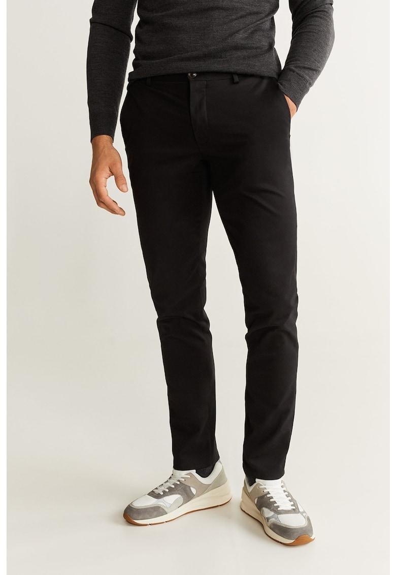 Pantaloni chino slim fit Cordoba