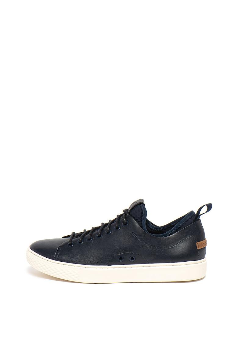 Pantofi sport de piele Dunovin