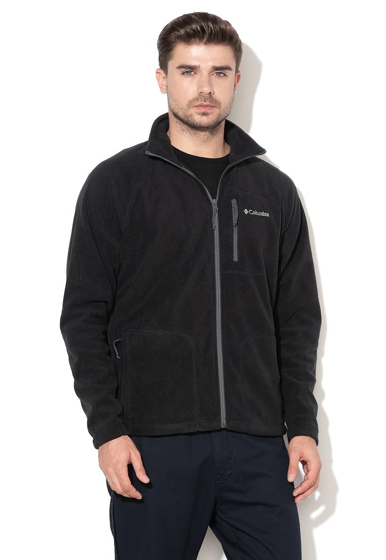 Bluza sport din fleece cu fermoar – pentru drumetii Fast Trek™ Columbia