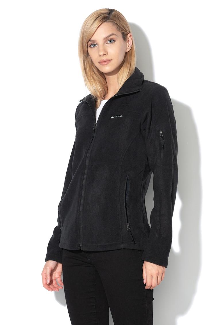 Columbia Bluza sport din fleece - pentru schi Fast Trek™