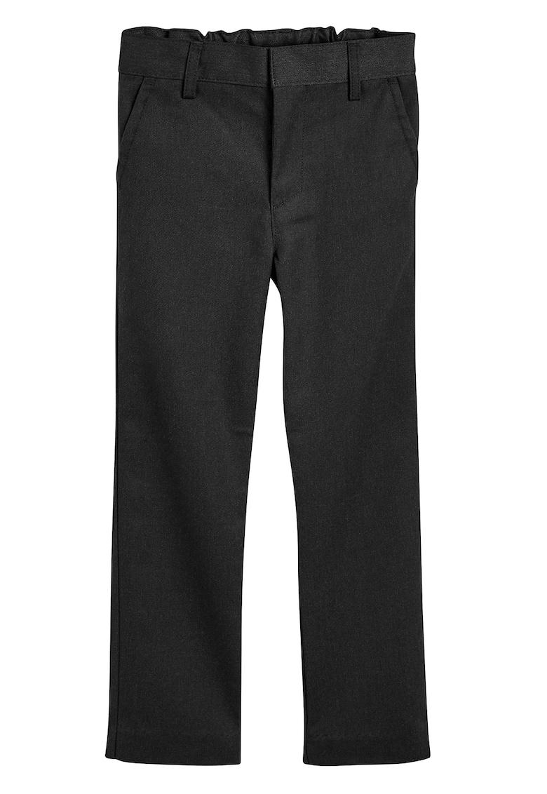Pantaloni cu croiala dreapta imagine