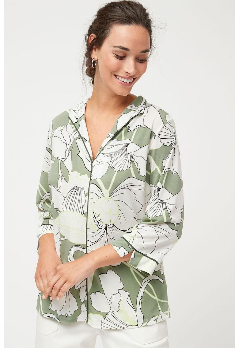Bluza cu model floral de la NEXT