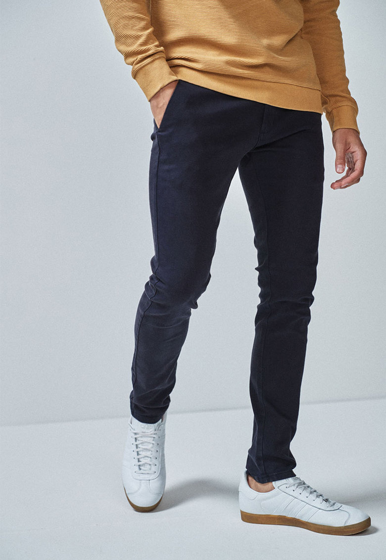 Pantaloni chino skinny UltraFlex NEXT