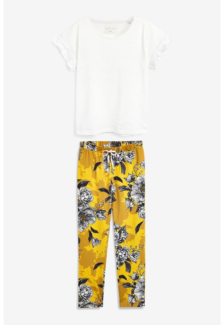 Pijama din bumbac