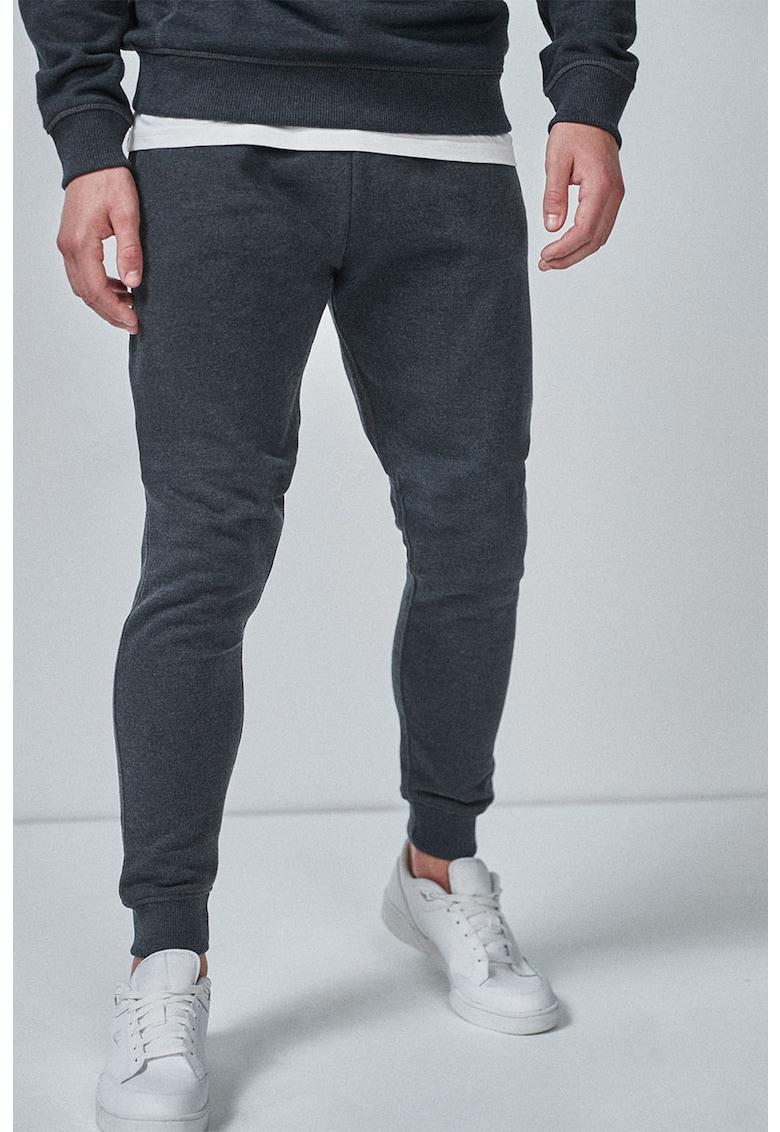 Pantaloni sport cu snur in talie NEXT
