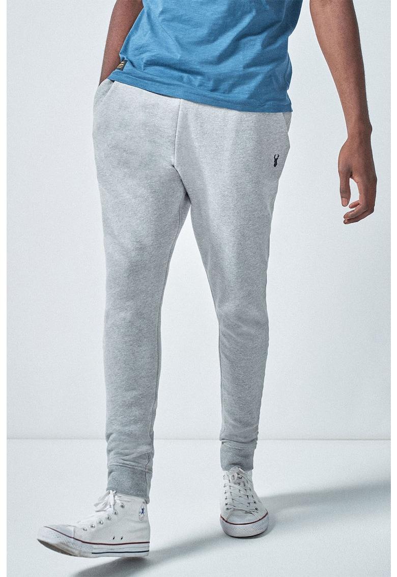 Pantaloni sport cu snur in talie thumbnail