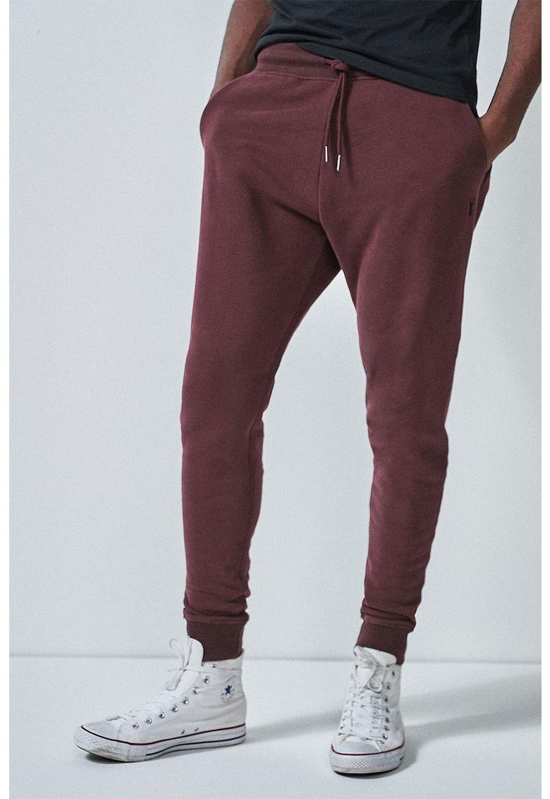 Pantaloni sport conici – cu snur in talie de la NEXT