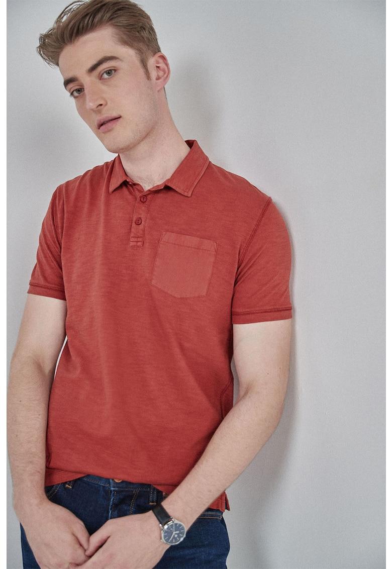 mărci recunoscute reducere uriașă prețuri mai mici noi Tricouri pentru bărbați - Tricou decoltat Barbati Carisma ...