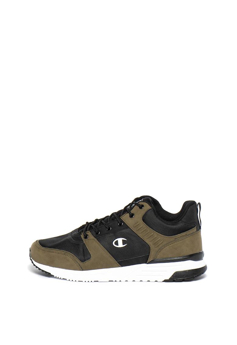 Pantofi sport impermabili - cu logo