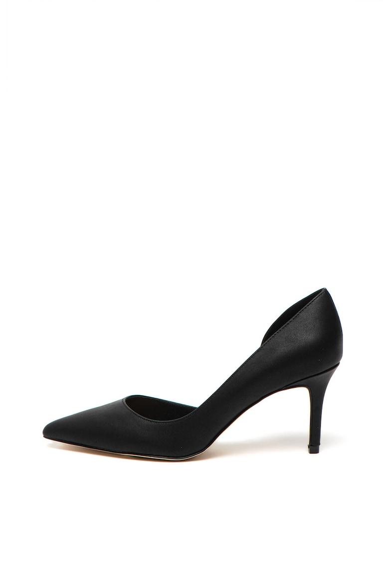 Pantofi d'Orsay de piele ecologica Victoria de la Call It Spring