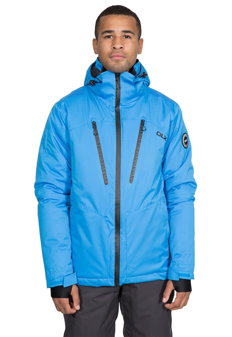 Jacheta impermeabila – rezistenta la vant – cu gluga ajustabila – pentru schi Banner Trespass