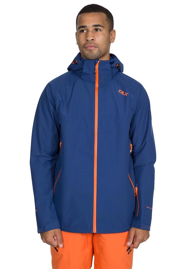 Jacheta impermeabila si rezistenta la vant - pentru schi Crompton