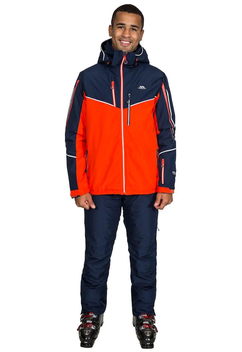 Jacheta impermeabila si rezistenta la vant - pentru schi Adwell