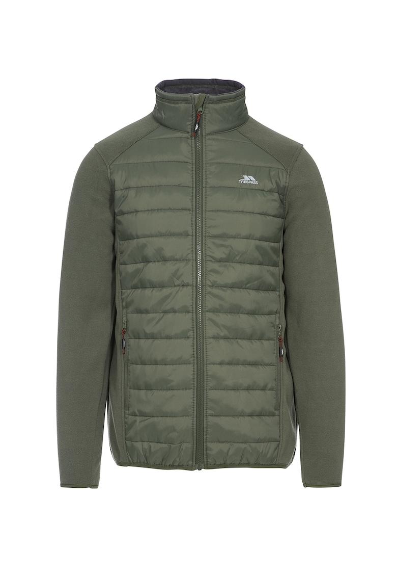 Jacheta cu aspect matlasat Saunter
