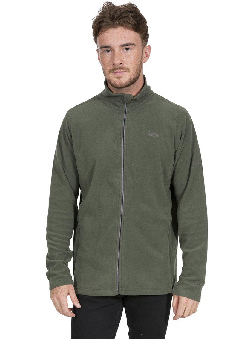 Bluza sport din fleece Tadwick de la Trespass