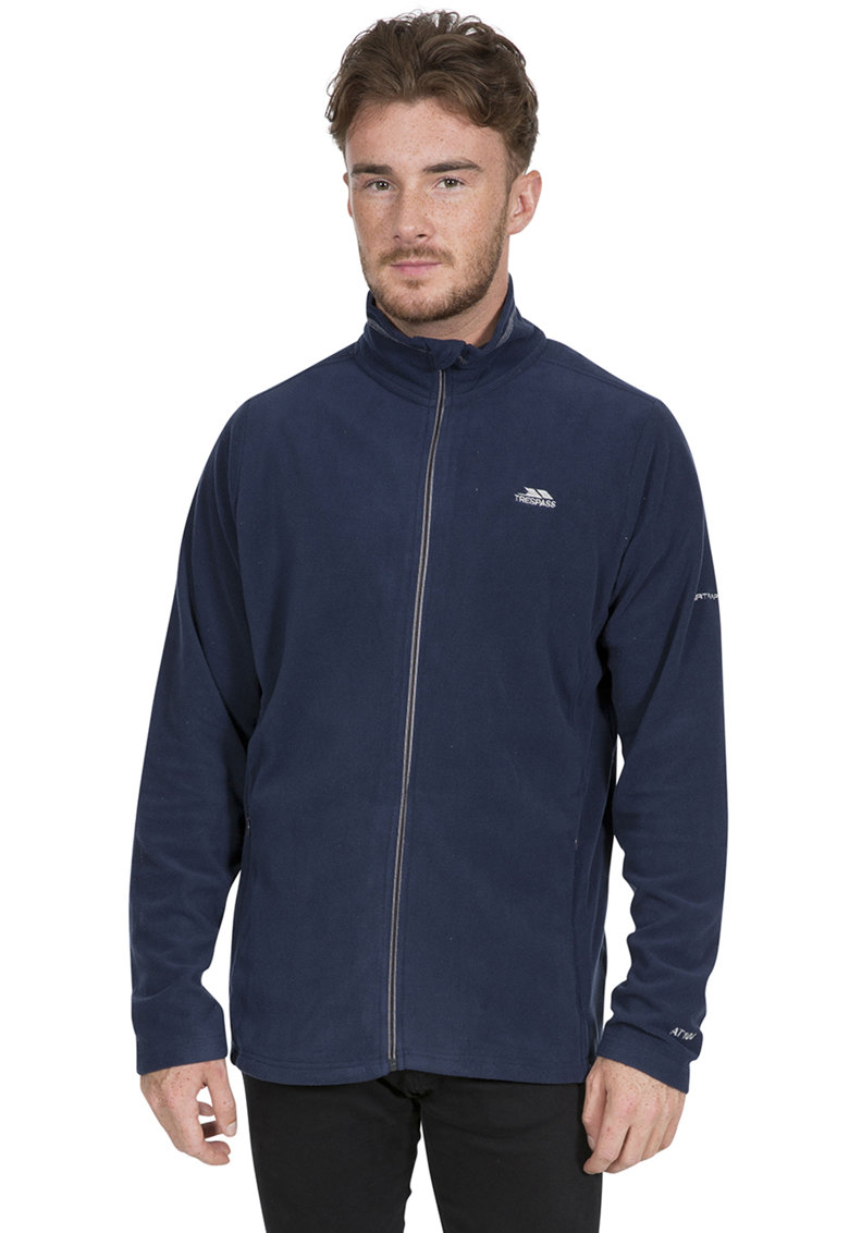 Bluza sport din fleece Tadwick Trespass
