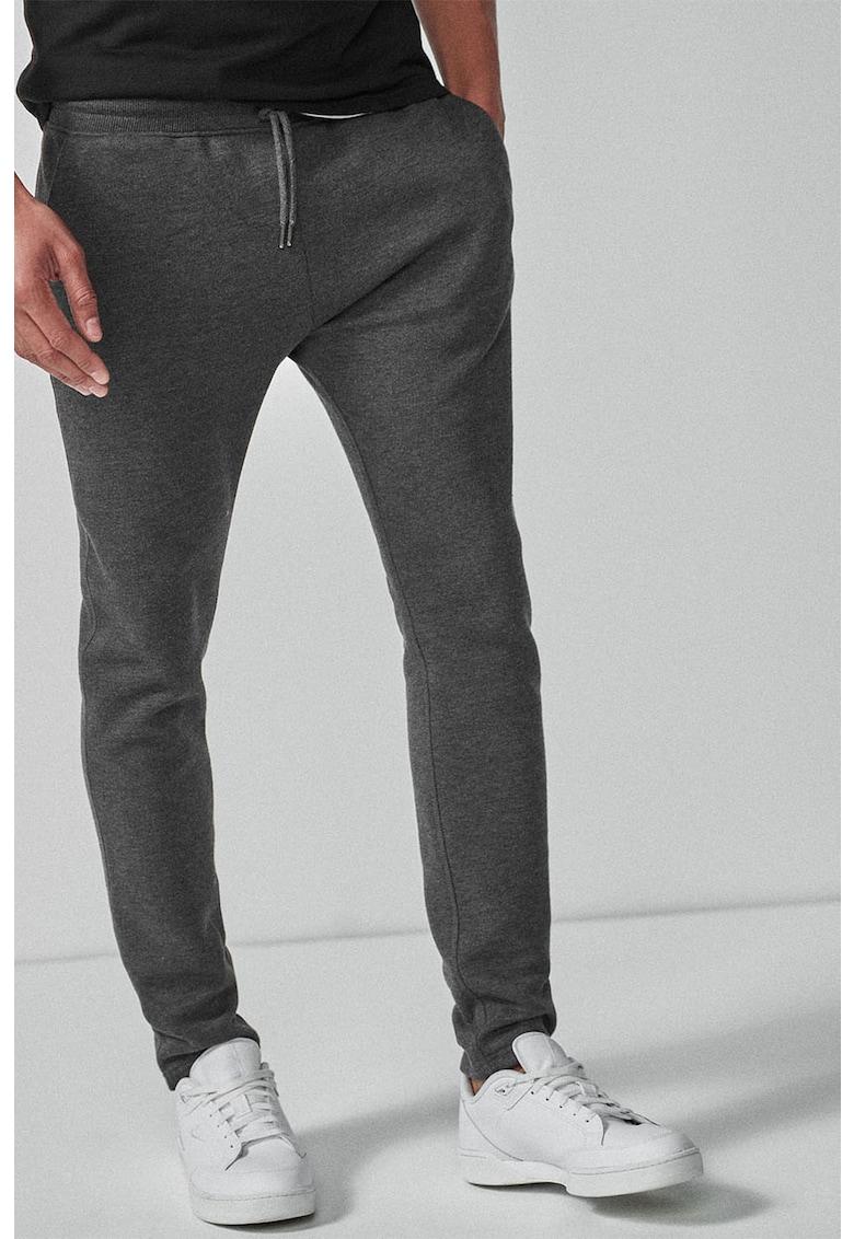 Pantaloni sport cu snur de la NEXT
