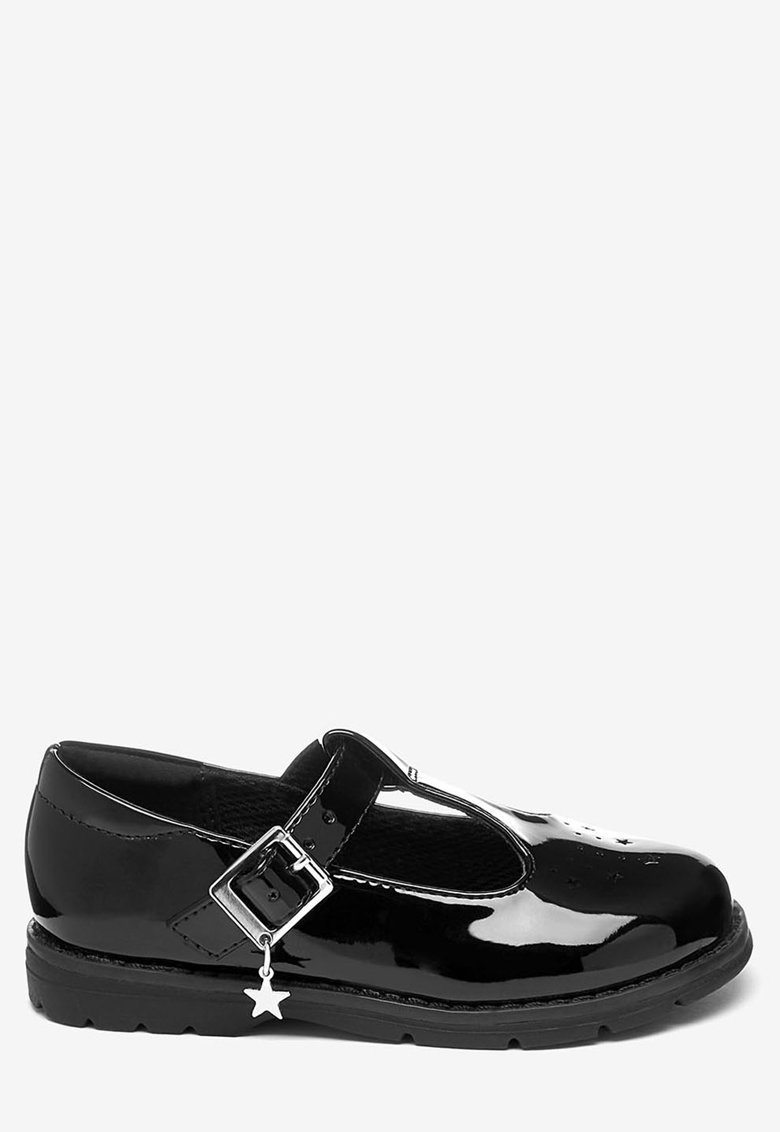 Pantofi Mary Jane lacuiti NEXT