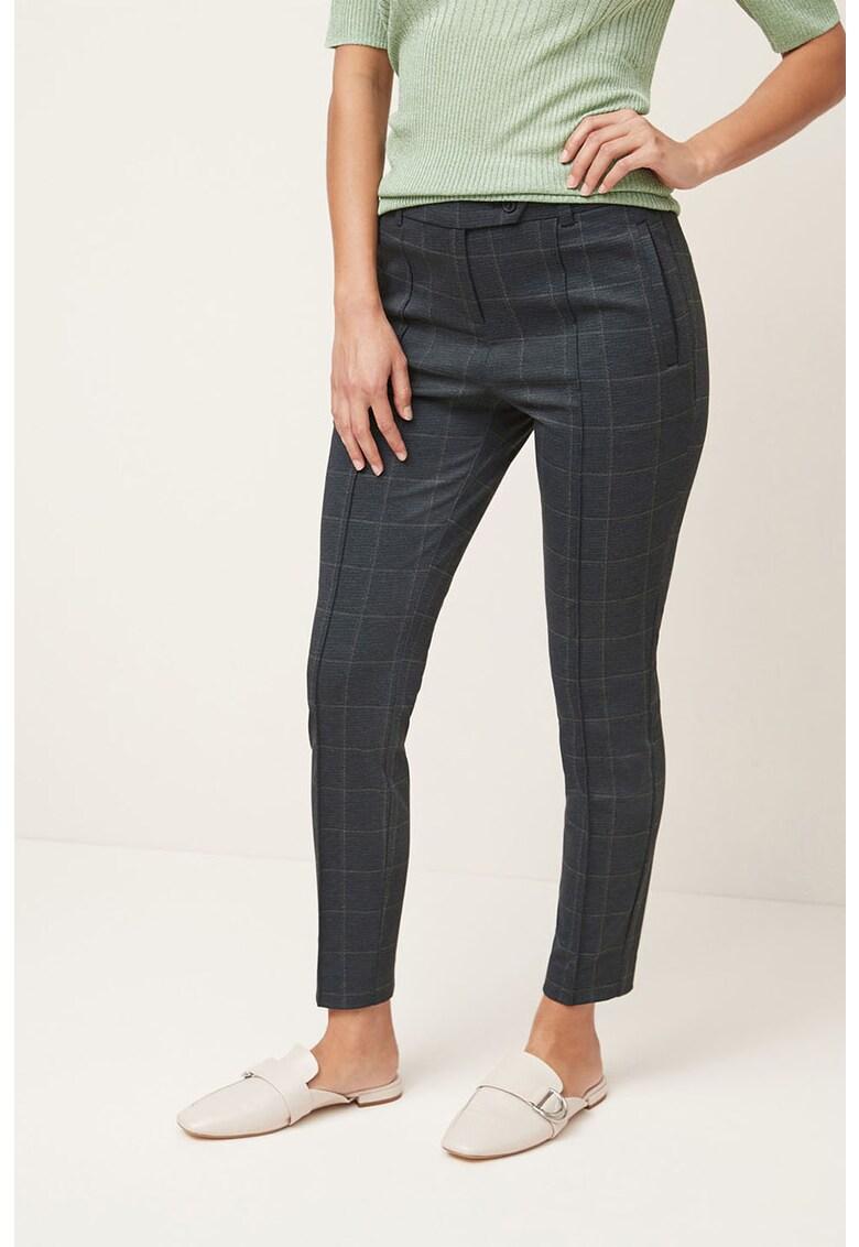 Pantaloni skinny in carouri NEXT