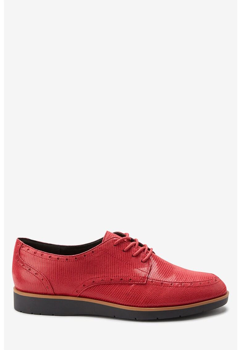 Pantofi realizati cu tehnologia Forever Comfort®