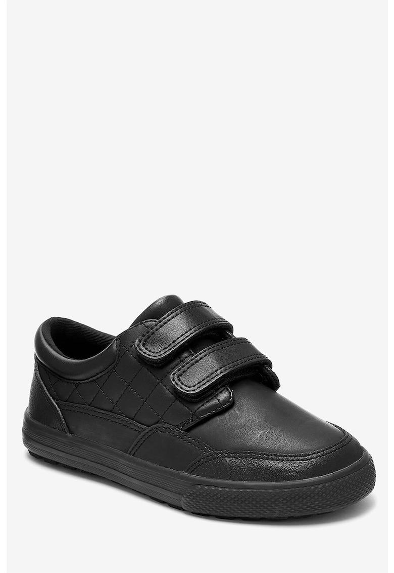 Pantofi sport de piele – cu velcro NEXT