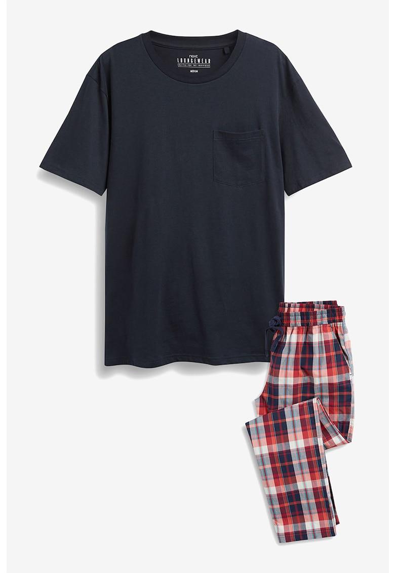 Pijama cu snur pentru ajustare NEXT