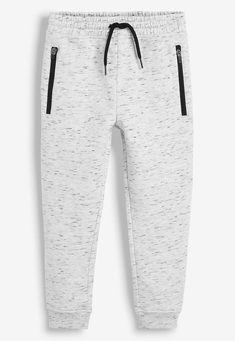 Pantaloni sport texturati de la NEXT