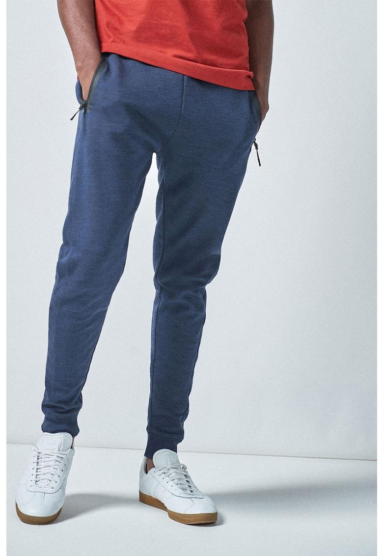 Pantaloni sport slim fit cu snur de la NEXT
