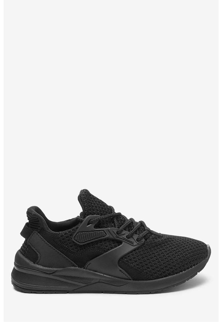 Pantofi sport din material textil