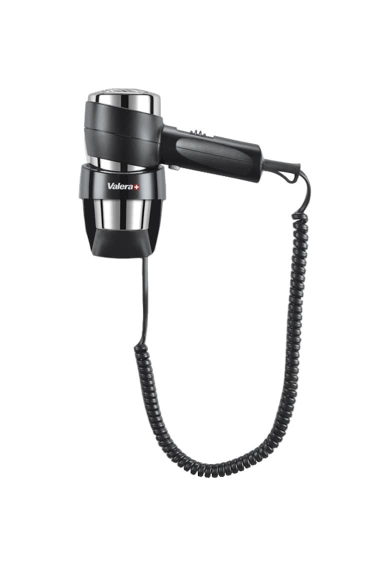Valera Uscator de par  Action Super Plus 1800 Black - 1800W - 3 trepte temperatura - 2 viteze de aer - optiune aer rece - concentrator de aer - 3 sisteme de siguranta - culoare negru
