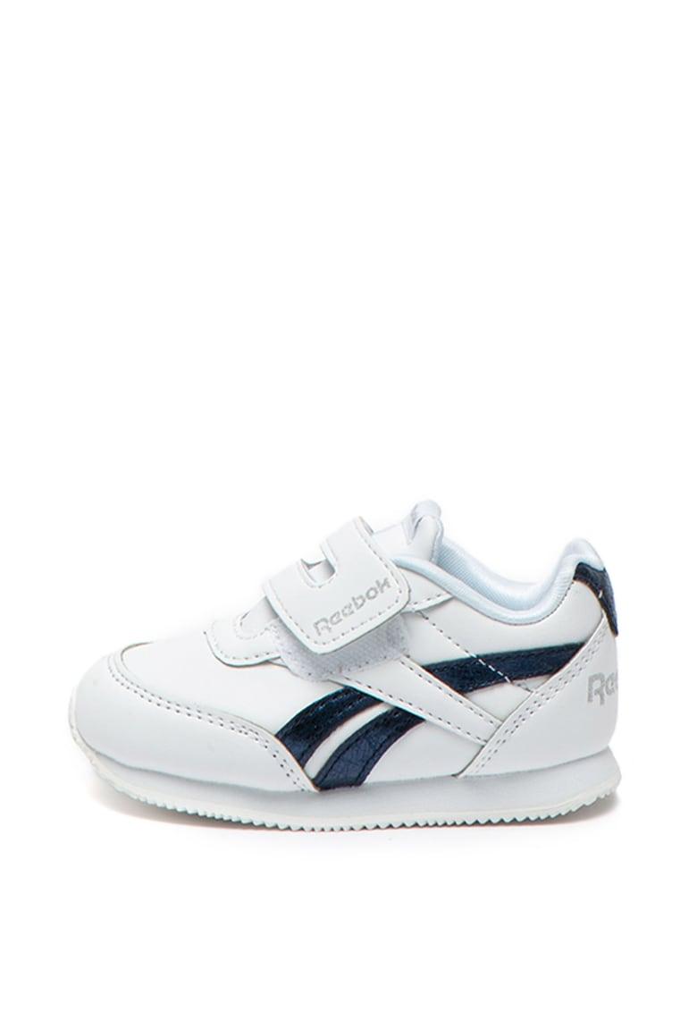 Pantofi sport cu velcro Royal de la Reebok